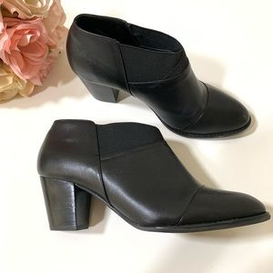 Vionic Point Ankle Booties